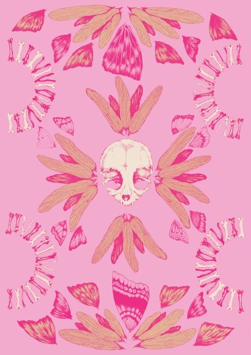 pinkskull_a3 copy