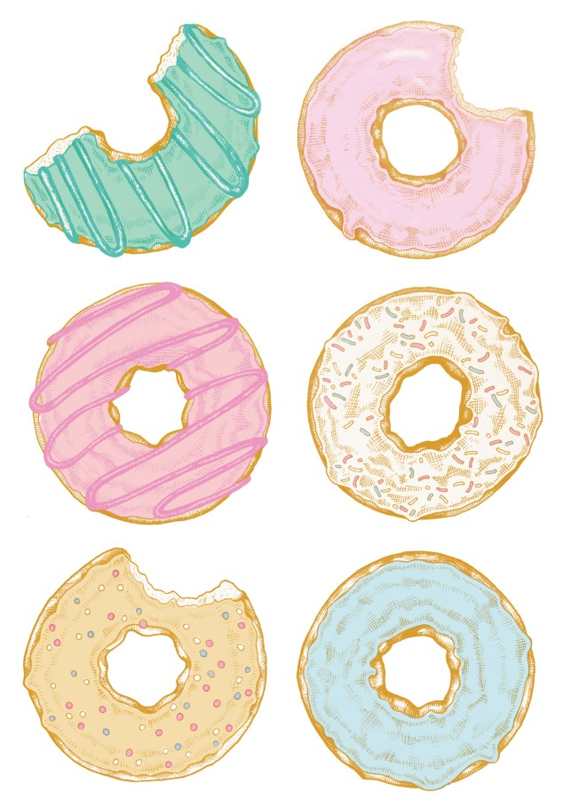 donuts copy